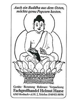 Haase Anzeige in Fachmagazin 1984 - Bild 4