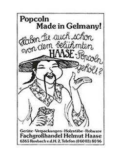Haase Anzeige in Fachmagazin 1984 - Bild 8
