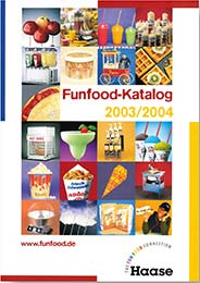 Haase Katalog Titelbild 2003/2004