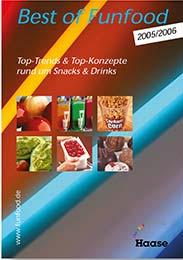 Haase Katalog Titelbild 2005/2006