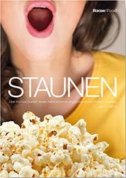 Haase Katalog Titelbild 2017/2018
