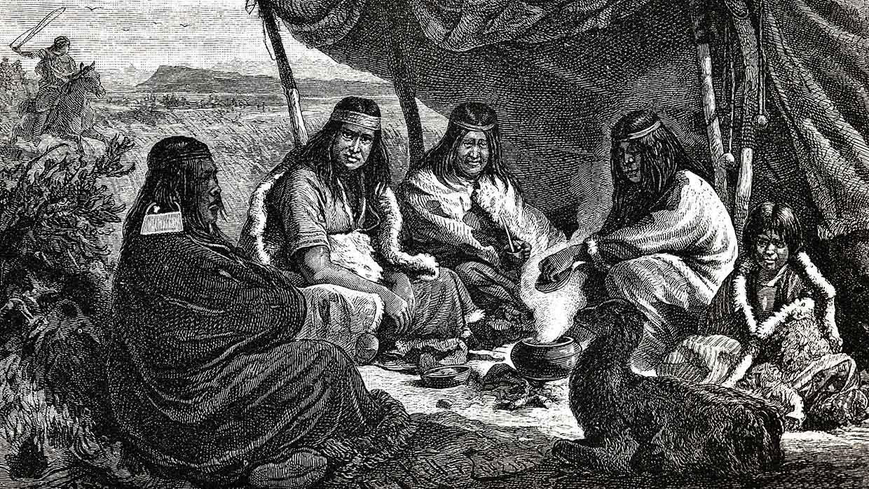 Popcorn, schon ein wichtiges Nahrungsmittel der amerikanischen Ureinwohner. Foto: istockphoto