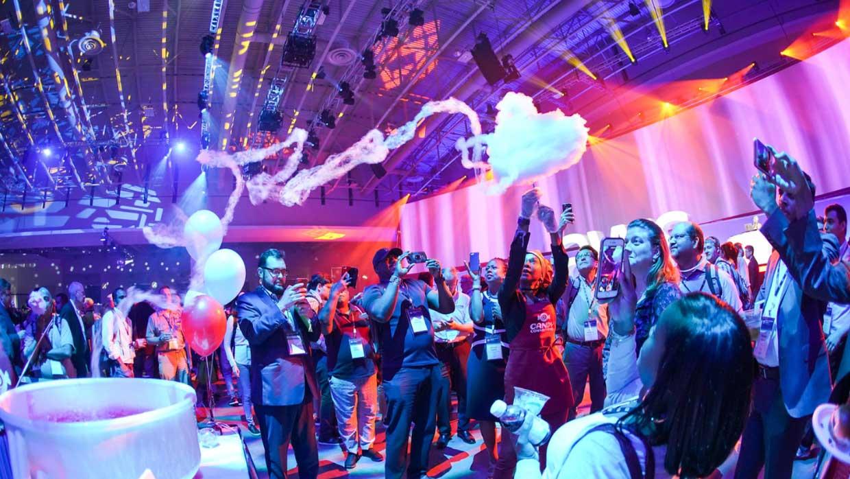Love is in the air! Zuckerwatte auf allen Veranstaltungen