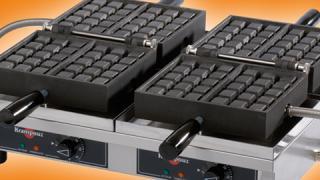 Back-Geräte