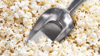 Popcorn-Zubehör