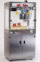 Popcornmaschine Odyssey 32 oz