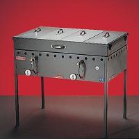 Maroniofen / Hutterer Gas