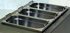 Einsatz für Temperiergerät Basis 6 kg