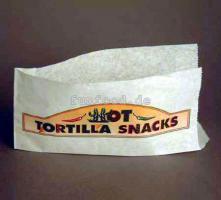Papiertüten Hot Tortilla 1.000 Stück