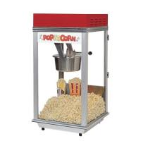 Popcornmaschine Bronco-Pop 8oz
