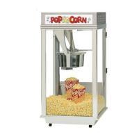 Popcornmaschine Deluxe Bronco Pop 8 oz