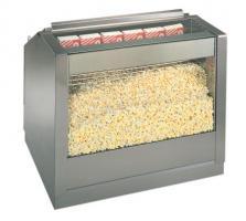 Popcorn Showcasewärmer S 30 Zoll