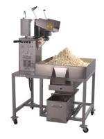 Popcorn Produktionsanlage Single Pro Plant 48 oz