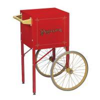 2-Rad Popcornwagen für Fun-Pop 4 oz