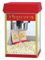 Popcornmaschine Euro Pop 8 oz