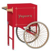 2-Rad Popcornwagen für Euro-Pop 8 oz