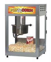 Popcornmaschine Pop Maxx 12/14 oz mit beleuchtetem Dach