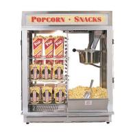 Popcornmaschine Pop & Self-Serve Astro 16 oz inkl. Wärmer