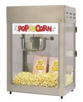 Popcornmaschine Titan 6 oz