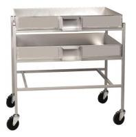 Rollwagen für Auskühlbleche Mark 5