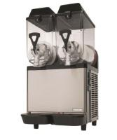 Slush Dispenser Granicream 2-S TSE / 2 x 10 Liter