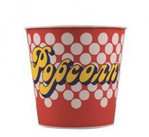 Popcorn Bodenbecher 170 oz 200 g 180 Stück