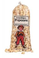 Popcorn Polybeutel Mittlerer Lausbub S/Z 100 g 1.000 Stück