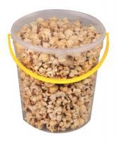 Kunststoffeimer mit Deckel 4,0 Liter