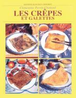 Das Buch der Crêpes