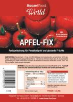 Apfelglasur Apfel-Fix