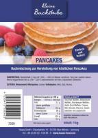 Backmischung Pancakes 1 kg Beutel