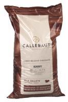Callebaut Kuvertüre Vollmilch 826 10 kg