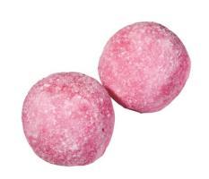 Brausebälle Erdbeer 4 kg Beutel