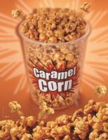 Poster Motiv Caramel-Corn