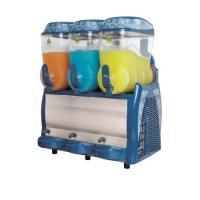 Slush Dispenser Granisun 3 3 x 12 Liter
