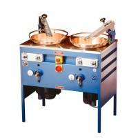 Mandelbox Duplex Hutterer Gas