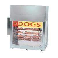 Hot Dog Karussel Super Dogeroo