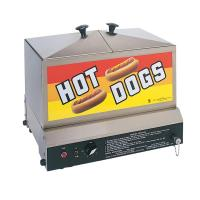 Hot Dog Dampfkocher Steamin´ Demon