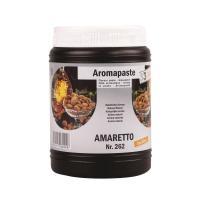Aromapaste Amaretto 1 kg