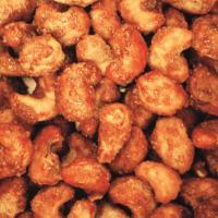 Cashewnüsse gebrannt 5 kg