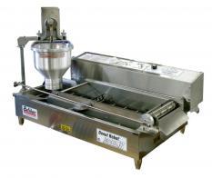 Donutbackgerät Mark II-E / Cake-Donuts