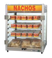 Nacho Portionswärmer Deluxe