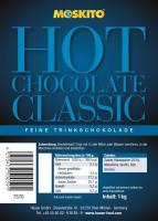 MOSKITO Hot Chocolate Classic 1 kg Beutel