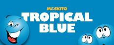 Slush Konzentrat Tropical Blue blau 1:5 5 Liter Kanister - ohne AZO