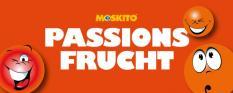 Slush Konzentrat Passionsfrucht orange 1:5 5 Liter Kanister - ohne AZO