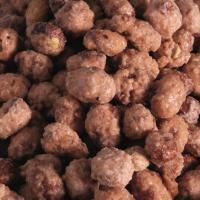 Erdnüsse feuergebrannt 10 kg