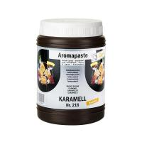 Aromapaste Caramel 1 kg