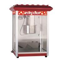 Popcornmaschine Indiana 8 oz