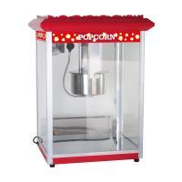 Popcornmaschine BOLLY TECH 16 oz