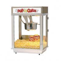Popcornmaschine Deluxe Whiz Bang 12oz